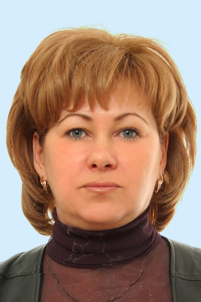 белоусова анна сергеевна врач диетолог
