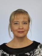 Ковальчук Ольга Геннадиевна